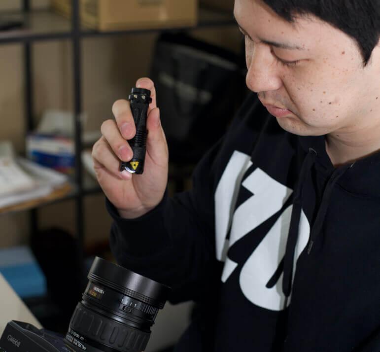 カメラ買取専門店エゾカメラ